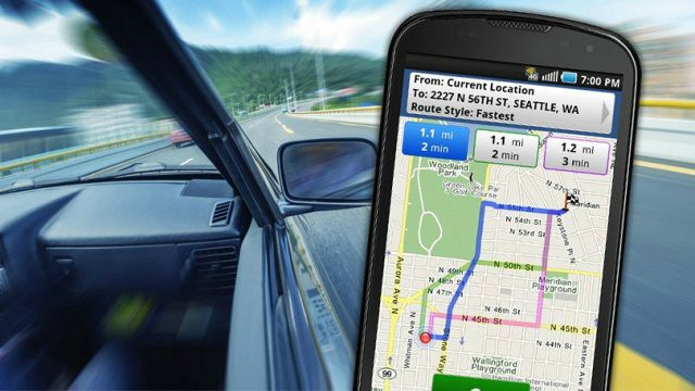 Using GPS for more than just navigation